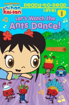Let's Watch the Ants Dance!