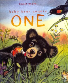 Baby Bear Counts One