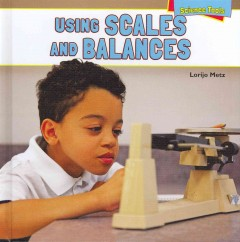 Using Scales and Balances