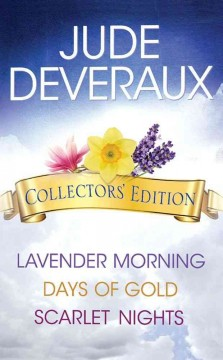 Jude Deveraux Collectors' Edition