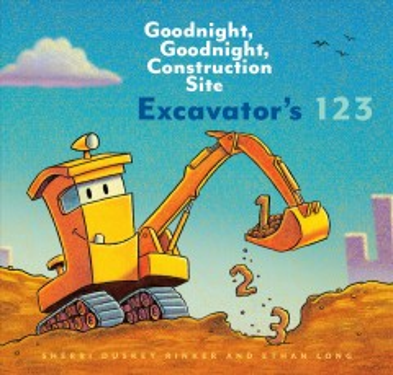 Excavator's 123