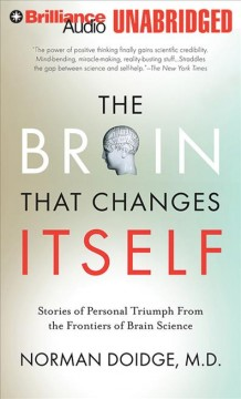 The Brain That Changes Itself