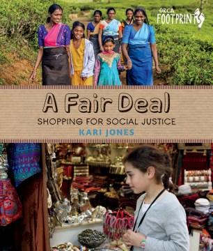 A Fair Deal: Shopping For Social Justic
