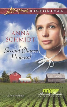 Second Chance Proposal