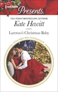 Larenzo's Christmas Baby