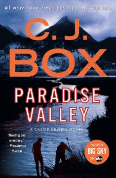 Paradise Valley--a Novel