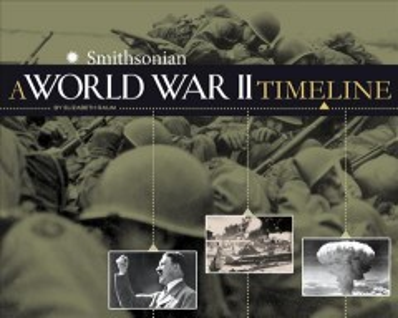 A World War II Timeline
