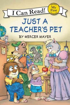 Just A Teacher's Pet