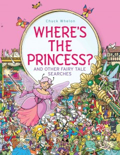 Where's the Princess?