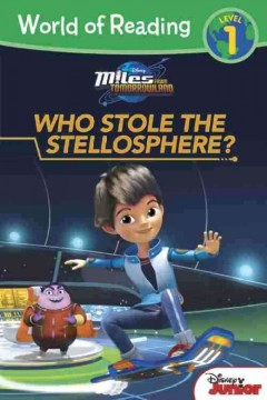 Who Stole the Stellosphere?