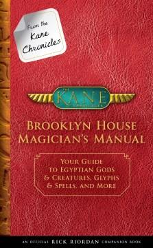 Brooklyn House Magician's Manual