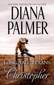 Long, Tall Texans--christopher