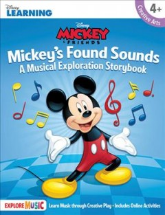 Mickey's Found Sounds