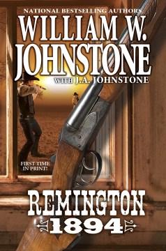 Remington 1894