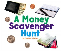 A Money Scavenger Hunt