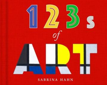 1 2 3s of Art