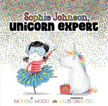 Sophie Johnson, Unicorn Expert