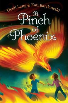 A Pinch of Phoenix