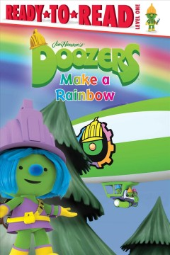 Doozers Make A Rainbow