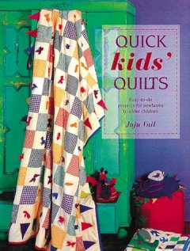 Quick Kids' Quilts