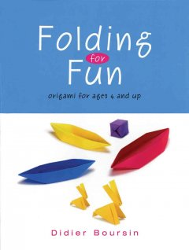 Folding for Fun