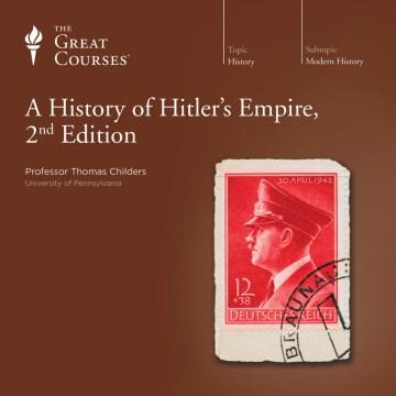 A History of Hitler's Empire