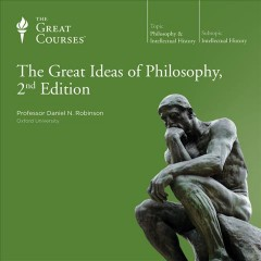 The Great Ideas of Philosophy