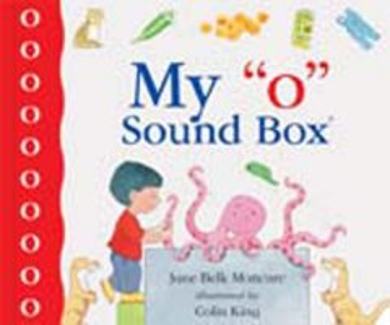 "My ""o"" Sound Box"