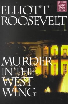 Murder in the West Wing