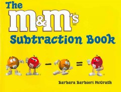 The M&M'S Brand Subtraction Book