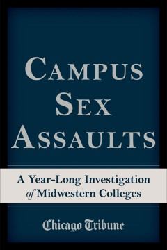 Campus Sex Assaults