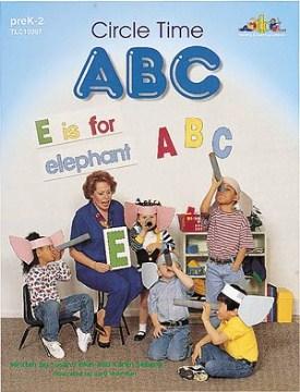 Circle Time ABC