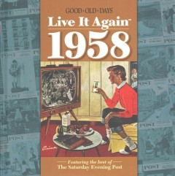 Live It Again : 1958