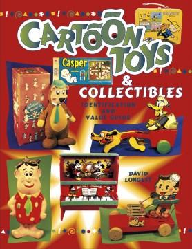Cartoon Toys & Collectibles