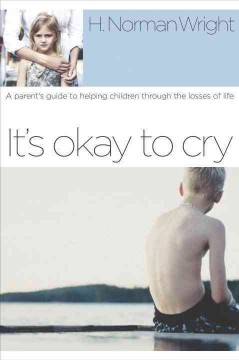 It's Okay to Cry