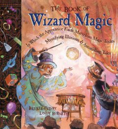 The Book of Wizard Magic