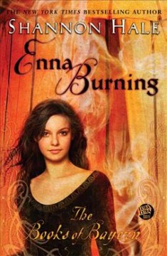 Enna Burning