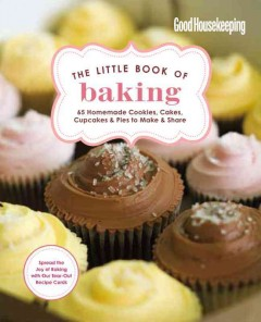 The Little Book of Baking