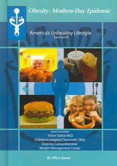 America's Unhealthy Lifestyle