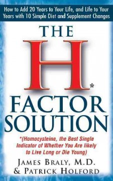The H-factor Solution