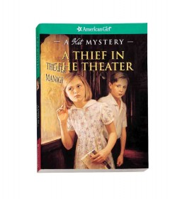 A Thief in the Theater