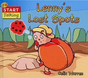 Lenny's Lost Spots