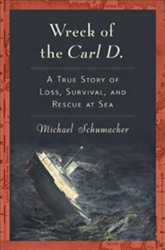 Wreck of the Carl D
