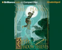 Peter & the Shadow Thieves