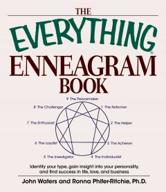 The Everything Enneagram Book