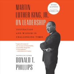 Martin Luther King, Jr. : the Essential Box Set