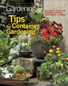 Tips for Container Gardening