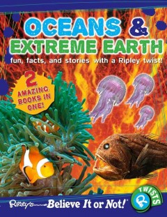 Oceans & Extreme Earth