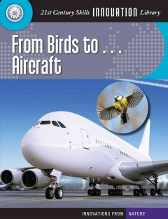 From Birds To-- Aircraft