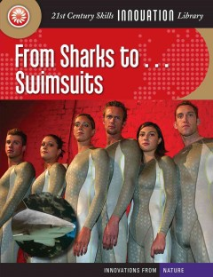 From Sharks to ... Swimsuits